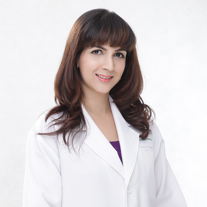 Consultant Opthalmologist & Oculoplastic Surgeon in Island Hospital Penang