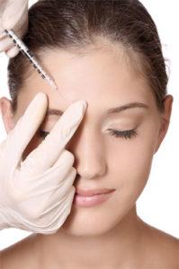 injectables - non-invasive facial rejuvenation